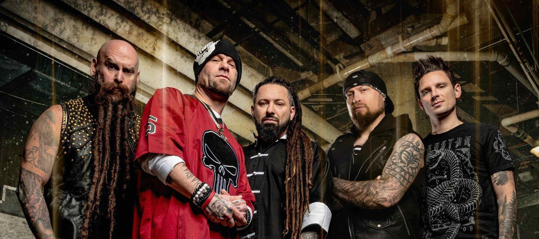 5FDP Band photo 2020