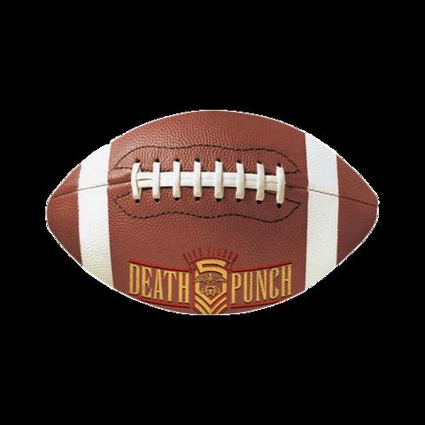 5FDP Eagle Football