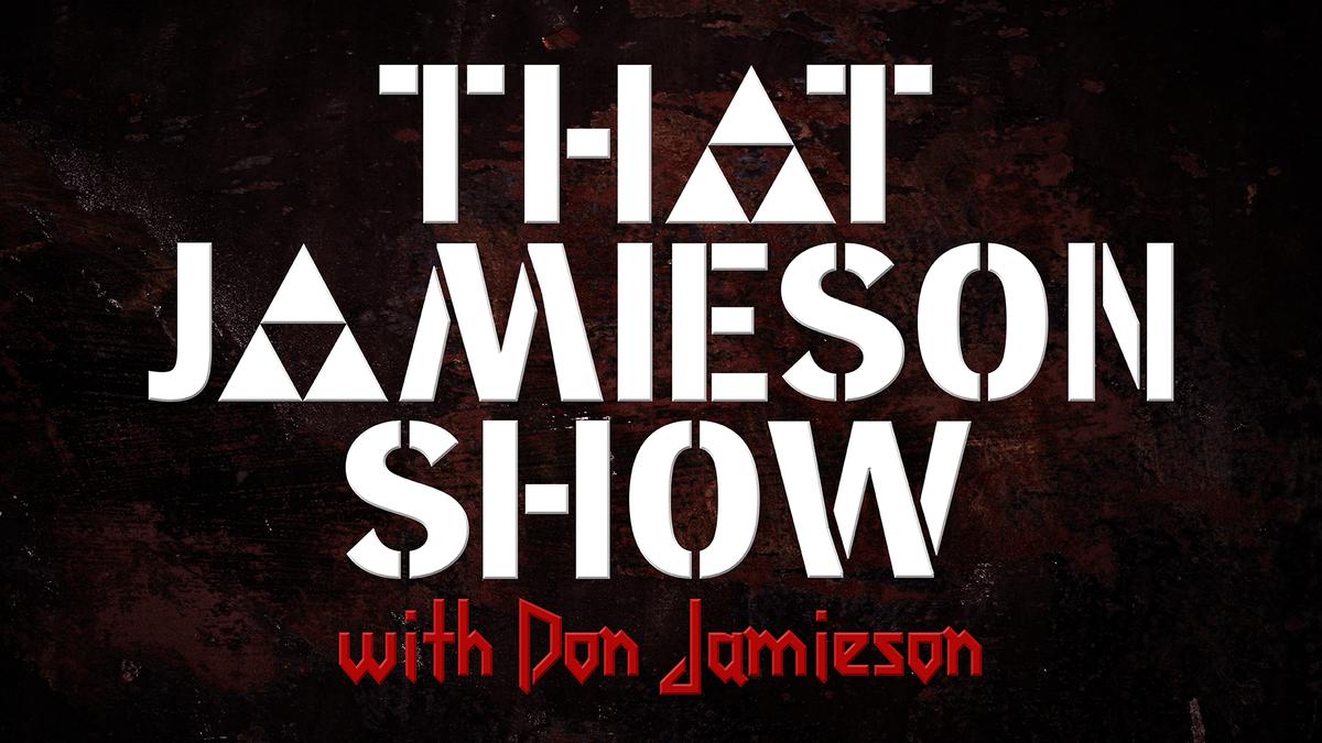 That Jamieson Show Banner