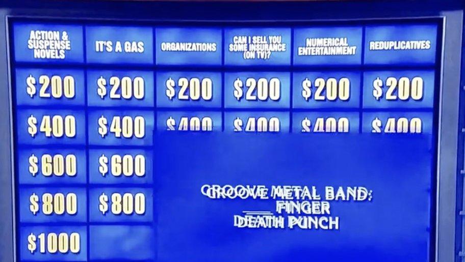 5FDP on Jeopardy 2021